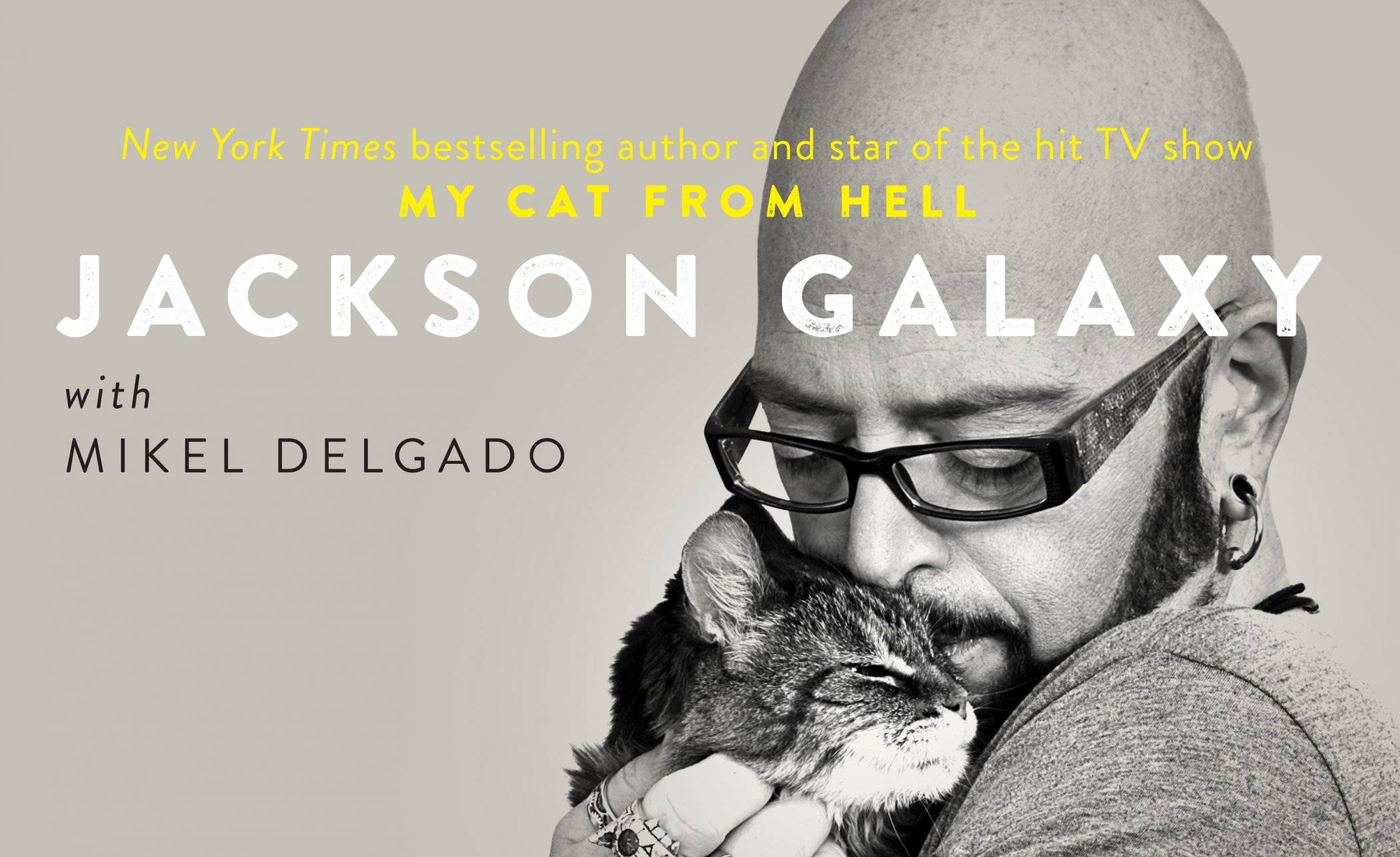Giveaway total cat mojo by jackson galaxy katzenworld for Mojo jackson